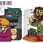 Tira para Cartilha - Cliente: Editora Moderna