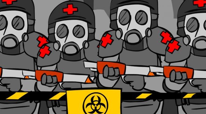 Tirinha – Epidemia de Zika Vírus